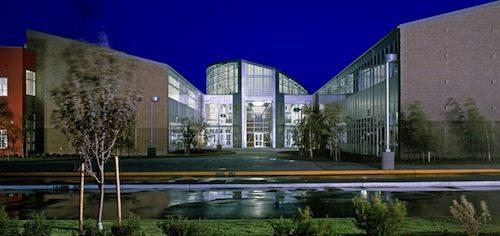 1. Inderkum High School GÇô California, USA