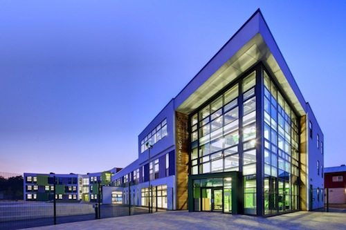 22. Alsop High School GÇô Liverpool, England