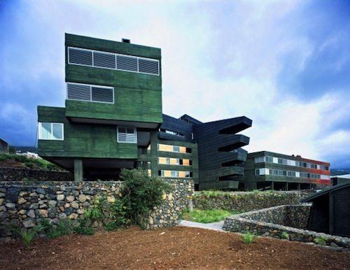 23. Rafael Arozarena High School GÇô Tenerife, Spain