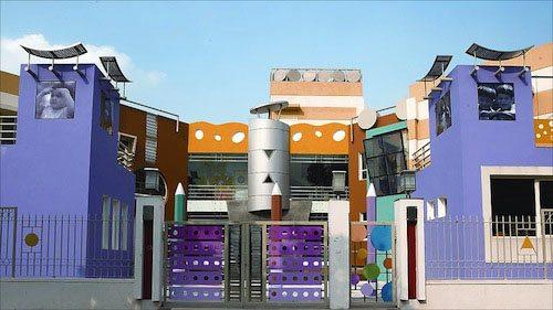 5. Aadharshila Vatika GÇô New Delhi, India