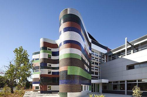5. Fitzroy High School GÇô Melbourne, Australia