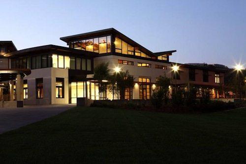 6. Pacific Ridge High School GÇô San Diego, USA